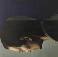 oil on canvas, 2017-18